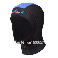 Merlons 5mm submersible cap warm hat swimming cap