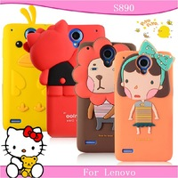 For Lenovo s890 phone case for lenovo s890 mobile phone case for lenovo s890 protective case cell silica gel