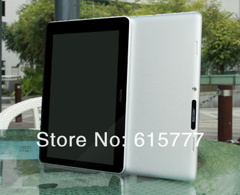 AOCOS cheap tablet pc QiPad10 Dual Core Advanced Version 9.7 inch 1024*768 with Android 4.0.4 8GB MID