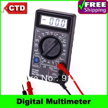 DT-830D 1.8 inch LCD Digital Multimeter