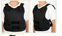 EMS shipping way fast shipping time Armor Protection Vest New NIJ STAB+ BULLETPROOF Size XXXL Bullet BodyProof IIIA