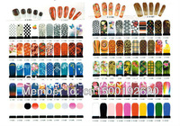 C1-C9 series New Arrival !! Best selling!! 170sheets/lot hundreds designs water decals DIY nail art sticker, Nail art use