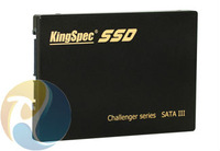 "NEW KingSpec C3000-60 2.5"" SSD  60GB  hard disk drive FOR LAPTOP"