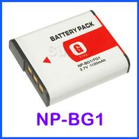 NP-BG1 NP BG1 Battery For SONY Cyber-shot DSC-H3,DSC-H7,DSC-H9,DSC-H10,DSC-H20,DSC-H50,DSC-H55,DSC-H70,DSC-H90 Digital Camera