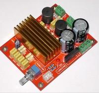 YJ dual AC18V-0-18V Hot-selling Class D digital amplifier TDA8920BTH 2*100W