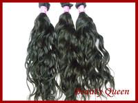 7a Unprocessed 3 pcs Lot malaysian Virgin Hair Extension Wholesale Natural Wave Human Hair Weaves Free Shipping