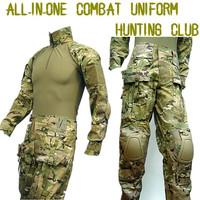 EMERSON Combat Uniform suit Gen3 (Multicam)