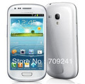 I8190N mini S3 4.0 inch smartphone men and women lovers phone mail bag 3G(China (Mainland))