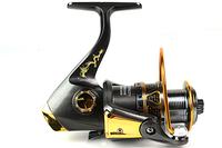 Free shipping Daiwa EF series 12RB+1RB Fishing Reels spinning reel Fishing Tackle metal Front Drag Spinning Reel