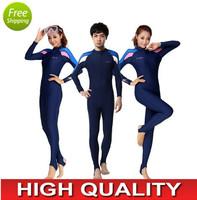 Diving suit Swimming full bodysuit Swimsuit Swimwear Blueocean 6 side high quality!!!!