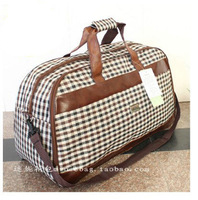 2014  Large Capacity Waterproof Travel bag Fashion One Shoulder  Sports Handbag  Male Women