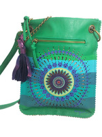New 2013 DESIGUAL Women &#39;s shoulder bag Messenger bag