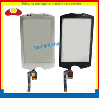 For Sony Ericsson Walkman WT19 WT19i Glass Lens Touch Screen Digitizer Black or White Color Free Shipping.