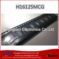 NEW & ORIGINAL  M-TEK   H16125MCG  H16125  SOP16   Integrated Circuit