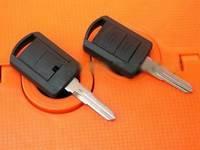 hot sale Flip remote key blank key VAUXHALL OPEL CORSA ASTRA ZAFIRA VECTRA 2 Button 1pcs