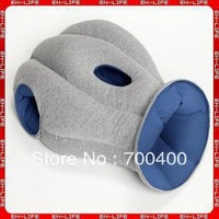 Wholesale Soft Neck Protection sleeping Pillow Pullover Ostrich desk Pillow Free Shipping New Fashion Pillows