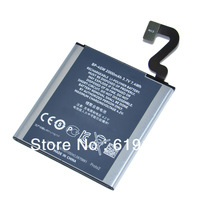 BP-4GW Original battery for nokia BP-4GW  lumia 920 With 2000mah high capacity free shipping