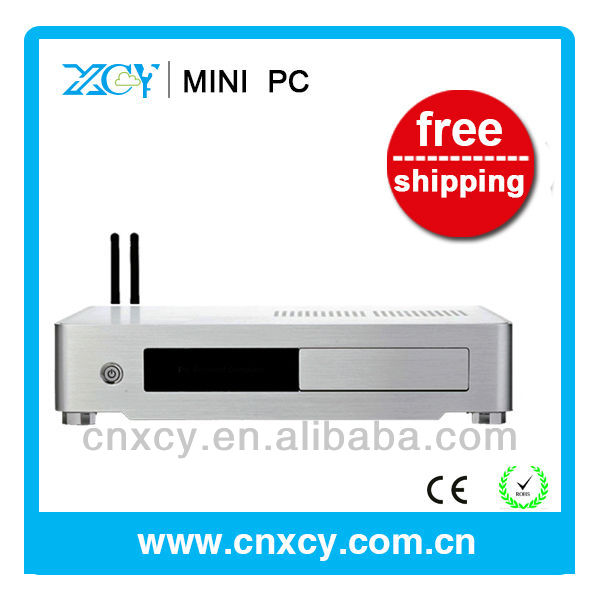 Small and exquisite thin client terminal XCY X-25 motherboard for tablet pc support 3D games and design(China (Mainland))