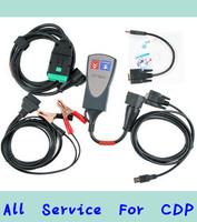 2014 lowest price 3 citroen peugeot diagnostic tool +pp2000 3 interface 3