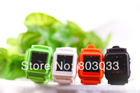 Free shipping with  mp4 player watch With ebook   Lowest price