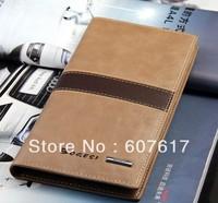 Wallet women's wallet  Genuine  leather wallet  wallet wholesale free shipping!