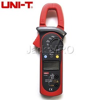 UNI-T UT-203 Digital Clamp Meter Multimeter UT203 ACA & DCA Clamp Meters