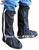 Waterproof Cycling Motorcycle Bicycle Shoe Cover Gardening Rain Boot Snow Shoe Cover