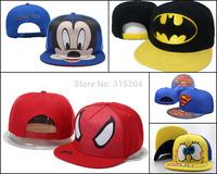 high quality snapback hats,Unkut baseball caps,kids can mix order,20pcs/lot ,Free shipping