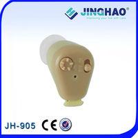 Mini Rechargeable Hearing Amplifier apparecchi acustici (JH-905)
