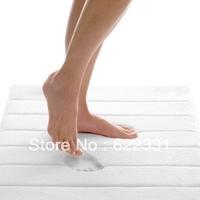 Multicolor memory sponge slow rebound non-slip bath water bath mat mat mat mat carpet