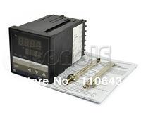 Cheap New Digital PID Digital Temperature Control Controller REX-C700 Free Shipping TK0455