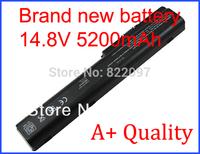New laptop battery 464059-121 HSTNN-C50C HSTNN-IB75 HSTNN-Q35C for HP Pavilion DV7 DV7T DV7Z HDX18 Series