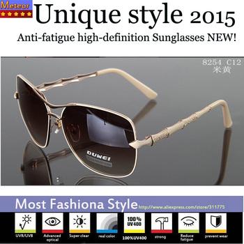 style fashion sunglasses men brand designer 2013, 1pcs UV400CE Noble temperament sunglasses ...