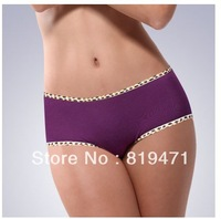 Free Shipping  Sexy  Intimates Panties briefs paillette sexy underwear lingerie