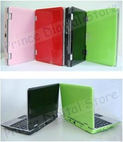 "Drop shipping support - Android 4.0 OS 7"" portable laptop, Pocket netbook  minibook with Webcam WiFi 3G extra"