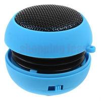 free shipping HIFI USB Mp3 speaker Stereo Mini Speaker Music MP3 Player Amplifier loudspeaker wholesale