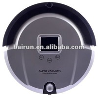 (Free Shipping For Ukraine Buyers) 2013 New Arrival Multifunctional Robot Vacuum Hot Sale