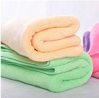 70*140cm 100% Microfiber Bath Towel Bulk Beach towel Spa Salon Wraps Terry Towels cheap bulk towel toalha very cheap