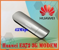 Free shipping original unlocked Huawei E372 42Mbps 3G/4G USB wireless modem dongle