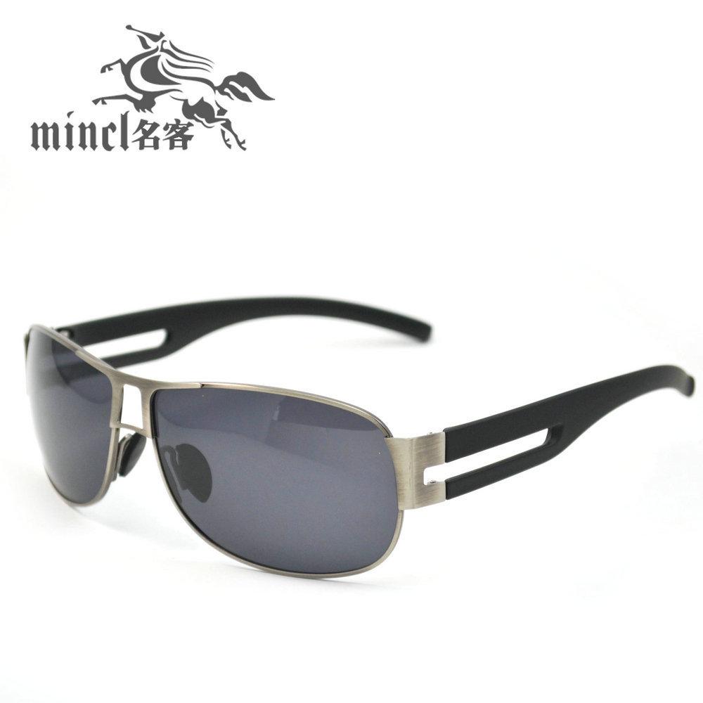 2013 Men polarized sunglasses sun glasses polarized sunglasses driving mirror aluminum magnesium(China (Mainland))