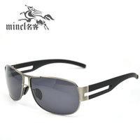 2013 Men polarized sunglasses sun glasses polarized sunglasses driving mirror aluminum magnesium