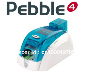 Evolis Pebble 4 ID Card Printer(China (Mainland))