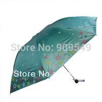 Free shipping high quality fashion umbrella / folding umbrella / clear umbrella / parasol