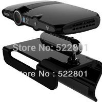 New Arrival Camera Mini PC EU2000 Multi-functional TV Top Set Box Player Allwinner A10 1GB 8GB Built-in 5.0MP Camera MIC Audio