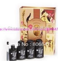 100% Original real result sunburst hair growth 6in1 shou bang hair liquid Hair loss care