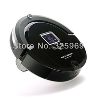 (Free To Argentina) Automatica Cleaning Robot With HEPA Filter High Cleaning Ability  Free Shipping