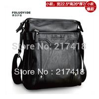 Free Shipping 2014 NEW Great quality Soft business bag casual men 's shoulder bag Messenger bag for man male handbags