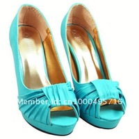 Free shipping !  Now arrive ladies 11CM heels shoes, Platforms high heel shoes sexy party shoes