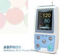 2014 excellent  ambulatory blood pressure monitoring