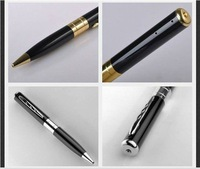 DHL Free shipping Mini USB HD Pen Recorder DVR Video Hidden Camera DV pen 1280*960@30Fps,50pcs/lot